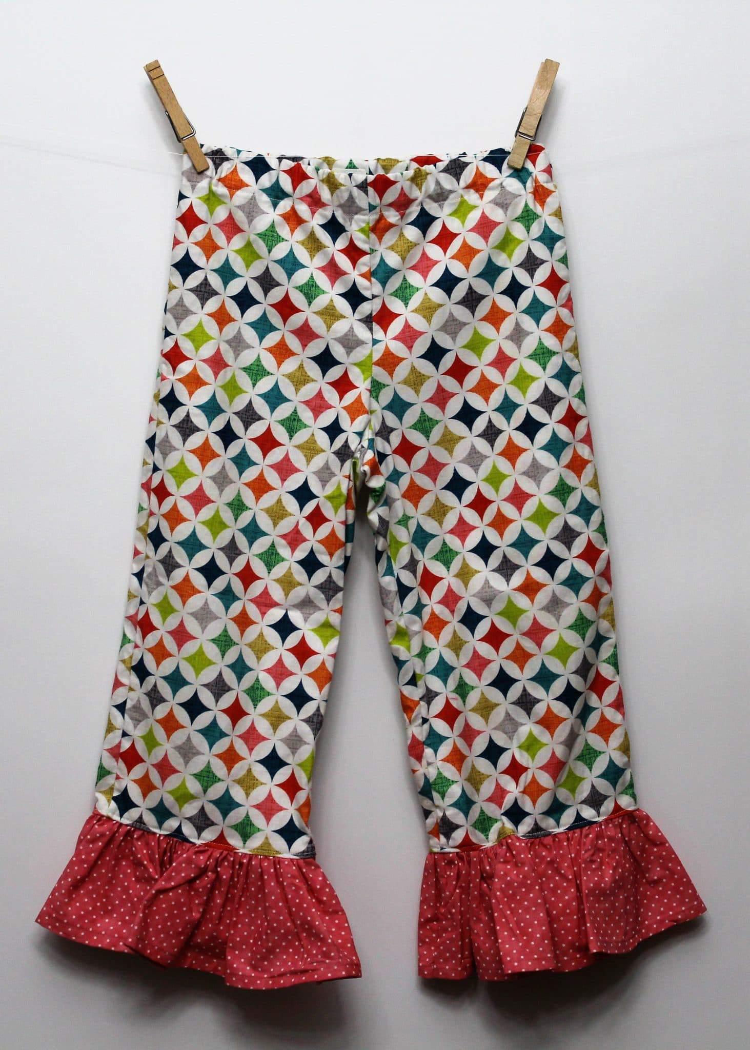 Hopscotch Pants