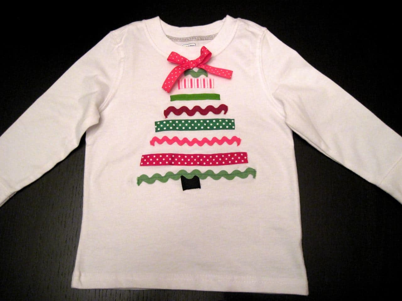 Holiday Tree T-Shirt